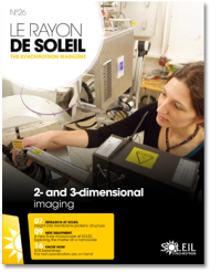 2016 was a year of anniversaries. SOLEIL celebrated 10 years of its first  beams  to begin with, electron beams, since the first electrons turned in  the ... 9d975564a78