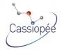 logo cassiopee SOLEIL Synchrotron