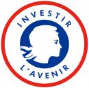 Logo du programme Investissements d'Avenir