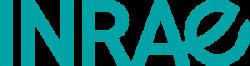 Le logo d'INRAE