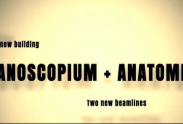 Video Presentation of future beamlines Nanoscopium and Anatomix